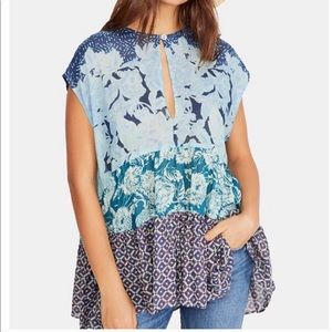 NWOT free people gotta have it tunic